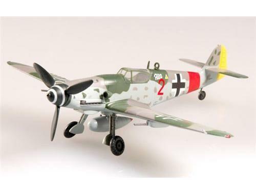 Easy Model BF-109G-10 II. /JG300 1944 1:72 (37205)