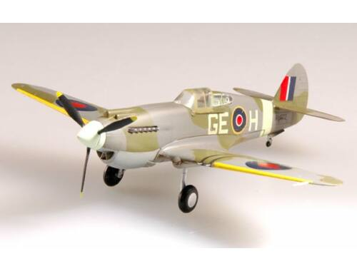 Easy Model Tomahawk 11a 1943 West Africa 1:72 (37207)