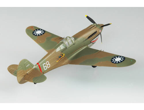 Easy Model Tomahawk 3rd SQN China 1:72 (37209)