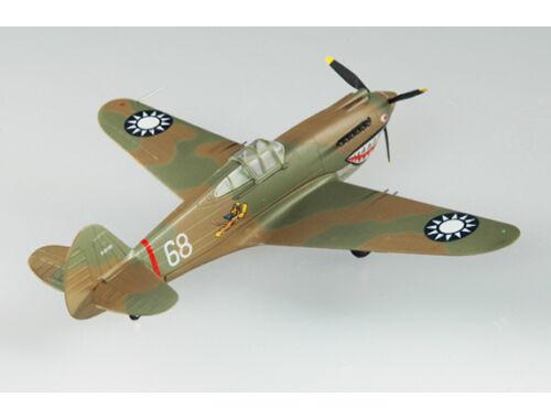 Easy Model Tomahawk 3rd SQN China 1:72 (37209)