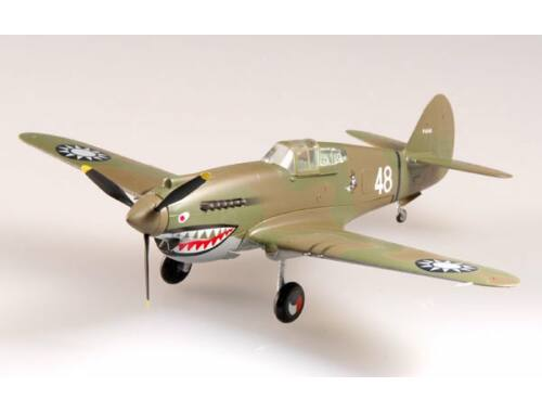 Easy Model Tomahawk 2rd SQN China 1:72 (37210)