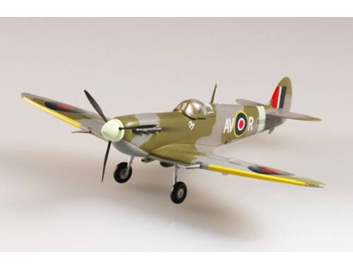 Easy Model Spitfire Mk V RAF 121 Sqn 1942 1:72 (37211)