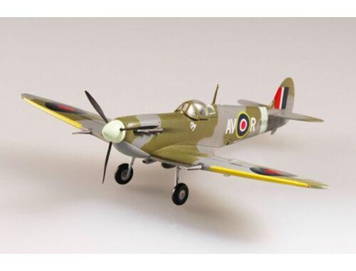 Easy Model Spitfire Mk V RAF 121 Sqn 1942 1:72 (37211)