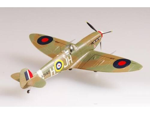 Easy Model Spitfire Mk V RAF 317 Sqn 1941 1:72 (37213)