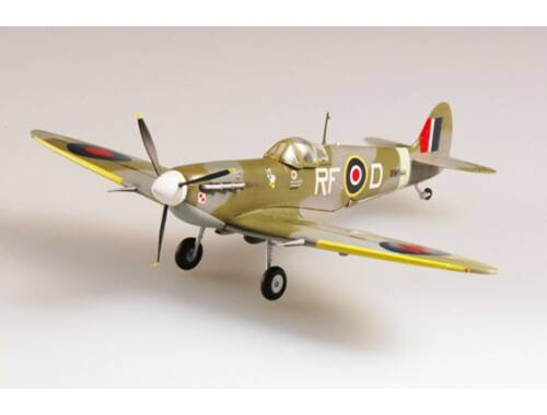 Easy Model Spitfire Mk VB RAF 303 Sqn 1942 1:72 (37214)