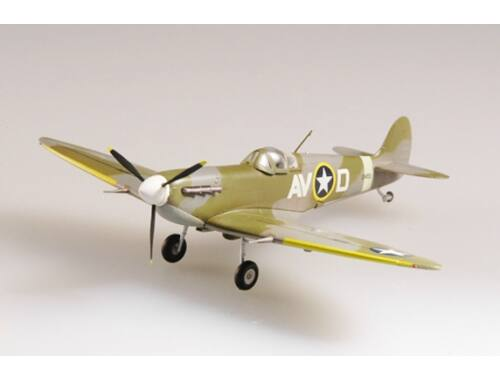 Easy Model Spitfire Mk VB USAF 4FG 1942 1:72 (37215)