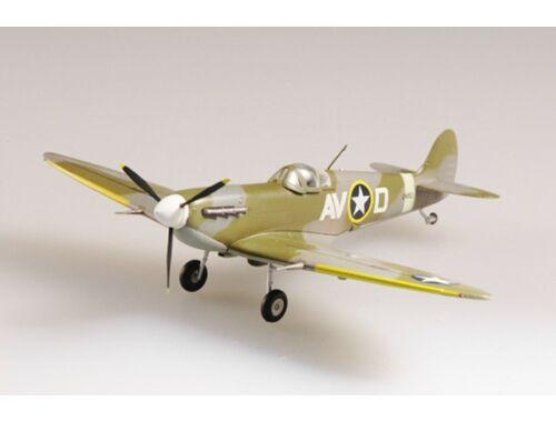 Easy Model Spitfire Mk VB USAF 4FG 1942 1:72 (37215)