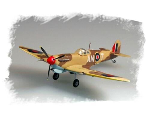 Easy Model Spitfire Mk VC/TROP RAF Sqn1942 1:72 (37216)