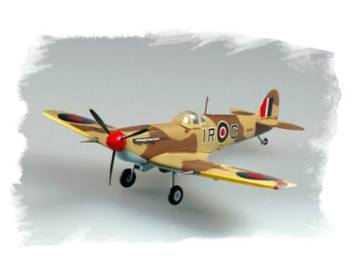 Easy Model Spitfire RAF 224th Wing 1943 1:72 (37217)