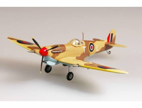 Easy Model Spitfire Mk VB/TROP RAF Sqn1942 1:72 (37218)