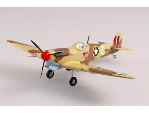 Easy Model Spitfire Mk VB USAAF 2FS 1943 1:72 (37219)