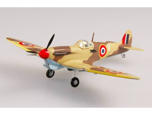 Easy Model Spitfire Mk VB/TROP 328 Sqn 1943 1:72 (37220)