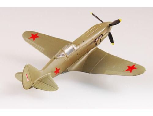 Easy Model Mig-3 1941 Finland 1:72 (37221)