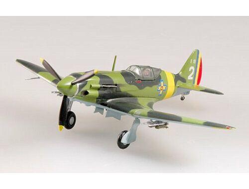 Easy Model Mig-3 Rumanian Captured 1:72 (37222)