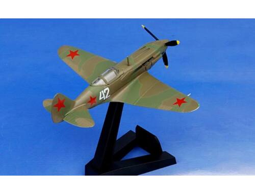 Easy Model MiG-3 7th IAP 1941 1:72 (37223)