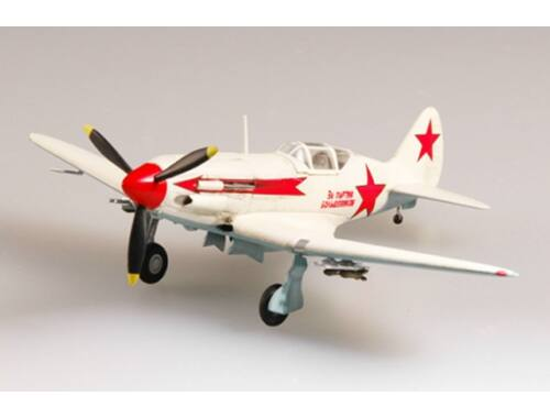 Easy Model Mig-3 12th IAP Moscow 1942 1:72 (37224)