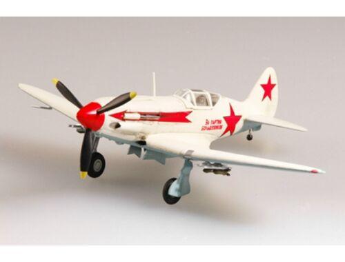 Easy Model Mig-3 12th IAP Moscow 1942 1:72 (37224)