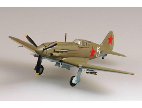 Easy Model Mig-3 Porkryshkin 1941/1942 1:72 (37225)