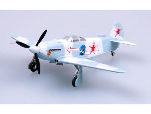 Easy Model Yak-3 303 Fighter Aviation div.1945 1:72 (37226)