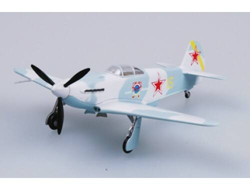 Easy Model Yak-3 157 Sqn 1944 1:72 (37228)
