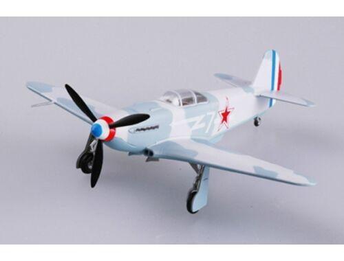 Easy Model Yak-3 1st Guards Fighter Div. 1945 1:72 (37229)