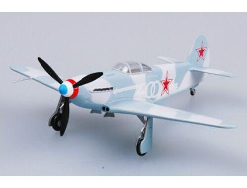 Easy Model Yak-3 East Russia 1944 1:72 (37230)