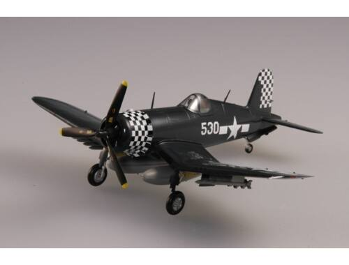 Easy Model F4U-1D VMF-312 Okinawa 1945 1:72 (37233)