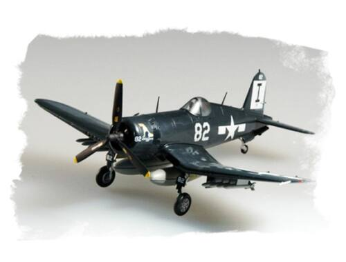 Easy Model F4U-1D VMF-511 USS Block Island 1:72 (37235)