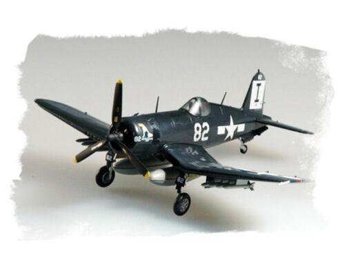 Easy Model F4U-1D VMF-511 USS Block Island 1:72 (37235)
