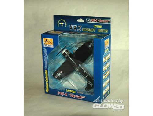 Easy Model F4U-4 VMF-323 U.S.M.C 1:72 (37237)