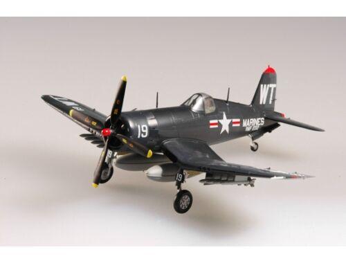 Easy Model F4U-4 VMF-232 U.S.M.C 1:72 (37238)