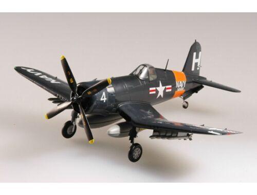 Easy Model F4U-4 MIAMI NAS USNR 1:72 (37239)