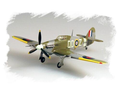 Easy Model Hurricane Mk 11 3 Sqn RAF 1942 1:72 (37242)