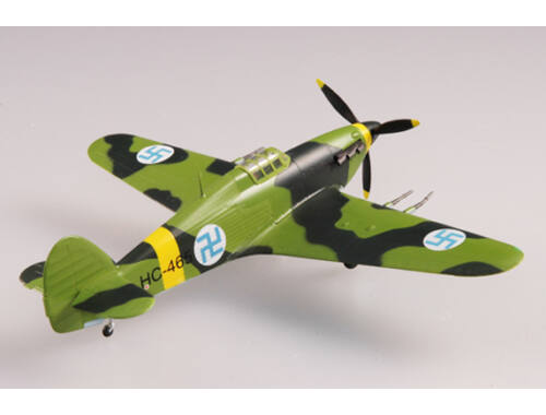 Easy Model Hurricane MK11 1942 Finland 1:72 (37243)