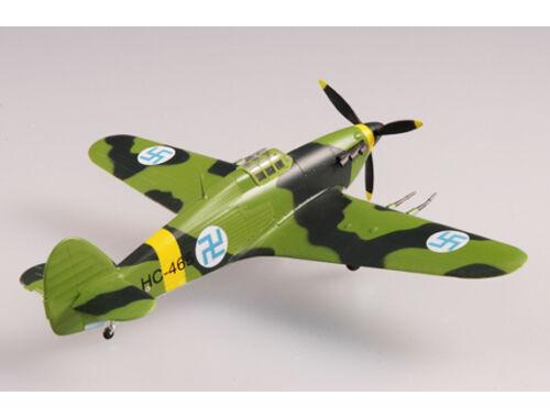 Easy Model Hurricane MK11 1942 Finland 1:72 (37243)