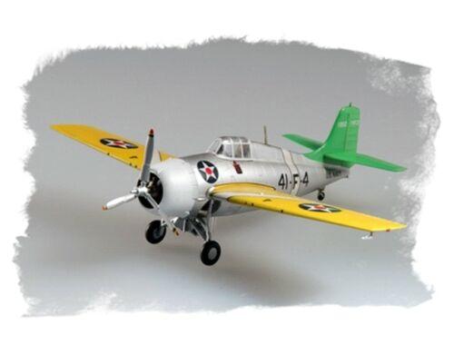 Easy Model F4F-4 VF-41 USS ranger 1941 1:72 (37247)
