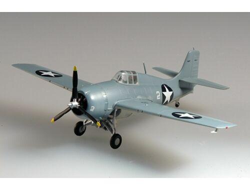 Easy Model F4F-4 VMF-223 USMC 1942 1:72 (37248)