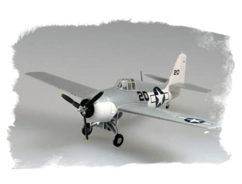 Easy Model F4F-4 VC-36 USS CORE 1944 1:72 (37250)