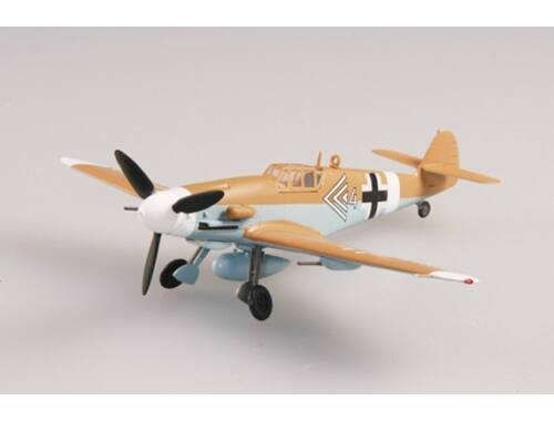 Easy Model BF-109G-2 JG27 1943 1:72 (37253)
