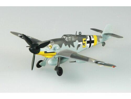 Easy Model BF-109G-2 VI. /JG51 1942 1:72 (37255)