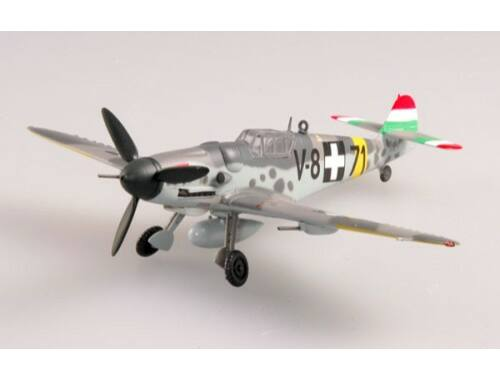 Easy Model BF-109G-6 Hungarian AF 1944 1:72 (37257)