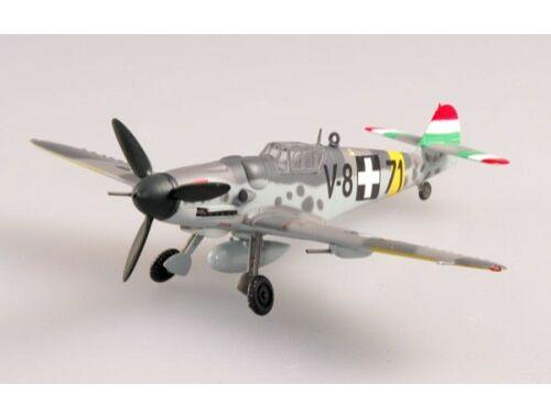 Easy Model BF-109G-6 Hungarian AF 1944 1:72 (37257)