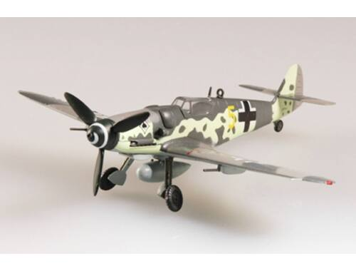 Easy Model BF-109G-6 JG53 1945 Germany 1:72 (37258)