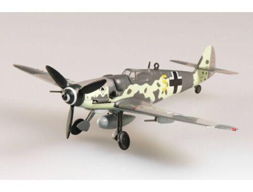 Easy Model BF-109G-6 JG53 1945 Germany 1:72 (37258)