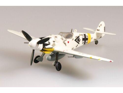 Easy Model BF-109G-6 I. /JG53 1945 in Hungary 1:72 (37259)