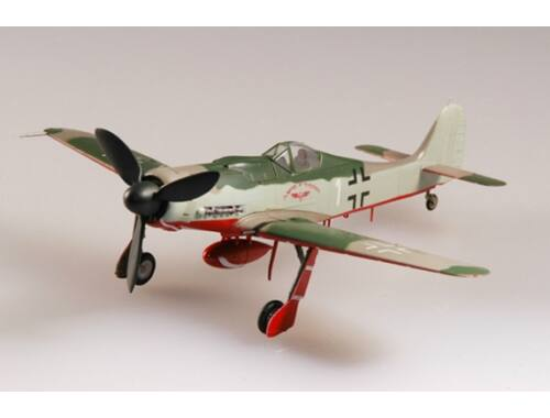 Easy Model Fw190D-9 JV44 Germany 1945 1:72 (37261)