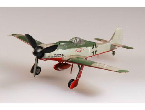 Easy Model Fw190D-9 JV44 Germany 1945 1:72 (37261)