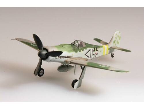Easy Model Fw190D-9 IV. /JG2 1945 1:72 (37264)