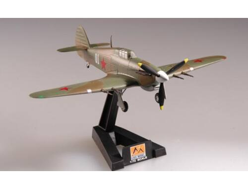 Easy Model Hurricane MKII 1941 Russia 1:72 (37266)