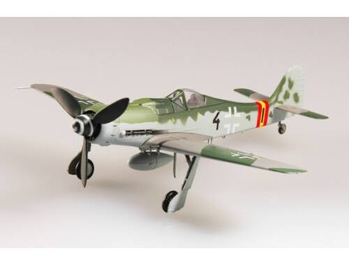 Easy Model Hurricane MKII 1947 Iran 1:72 (37267)